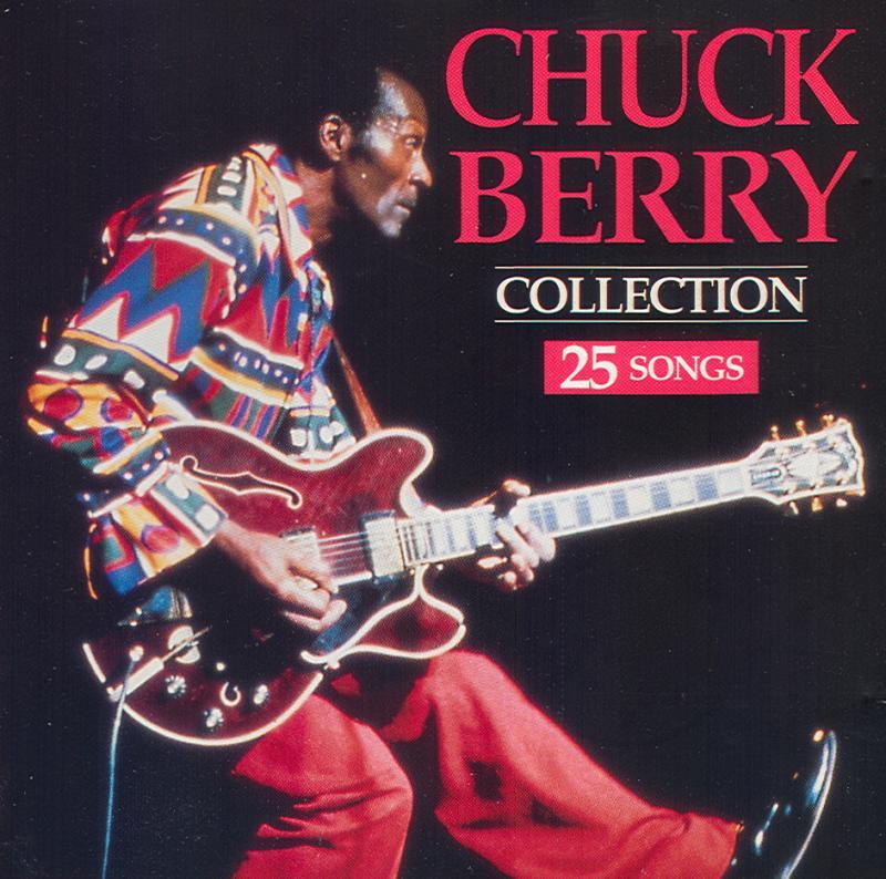 Chuck Berry Songs : 02 carol ~ Russianpoet.info Haus und Dekorationen